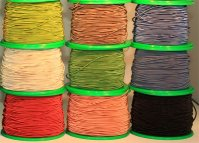 Copper Thread 0.30 mm