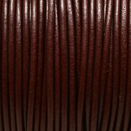 Rundrem 4 mm