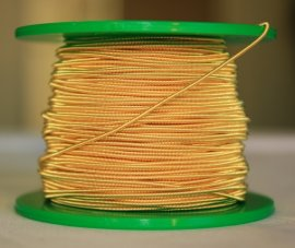 Gold Thread 0.35