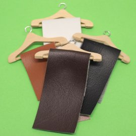 Imitation Leather Strips