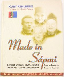 Made in Sápmi