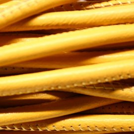 Sydd Rundrem 4 mm